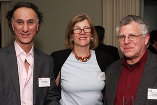 Rahim AlHai, Mary Shaffer, and Richard T. Notkin
