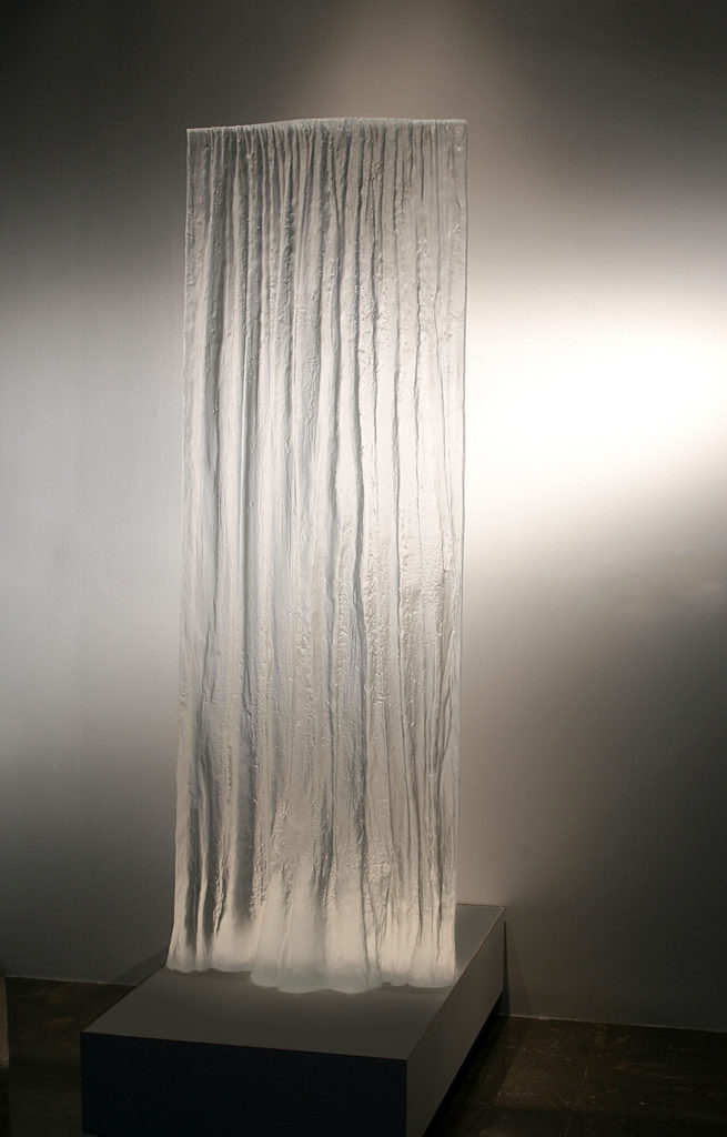 Wind Curtain 2008